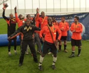 Winners Emmanuel