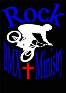 BMX Ministry